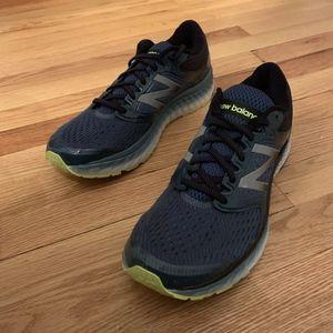 New Balance 1080 V7 Men Running Shoes - SAMPLE